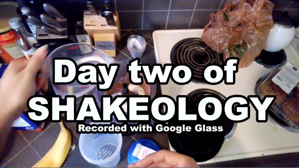 second-shakeology