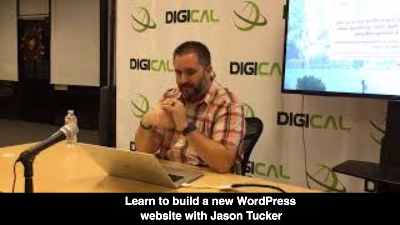 How to build a new WordPress website – https migrations, seo, contact forms, google analytics