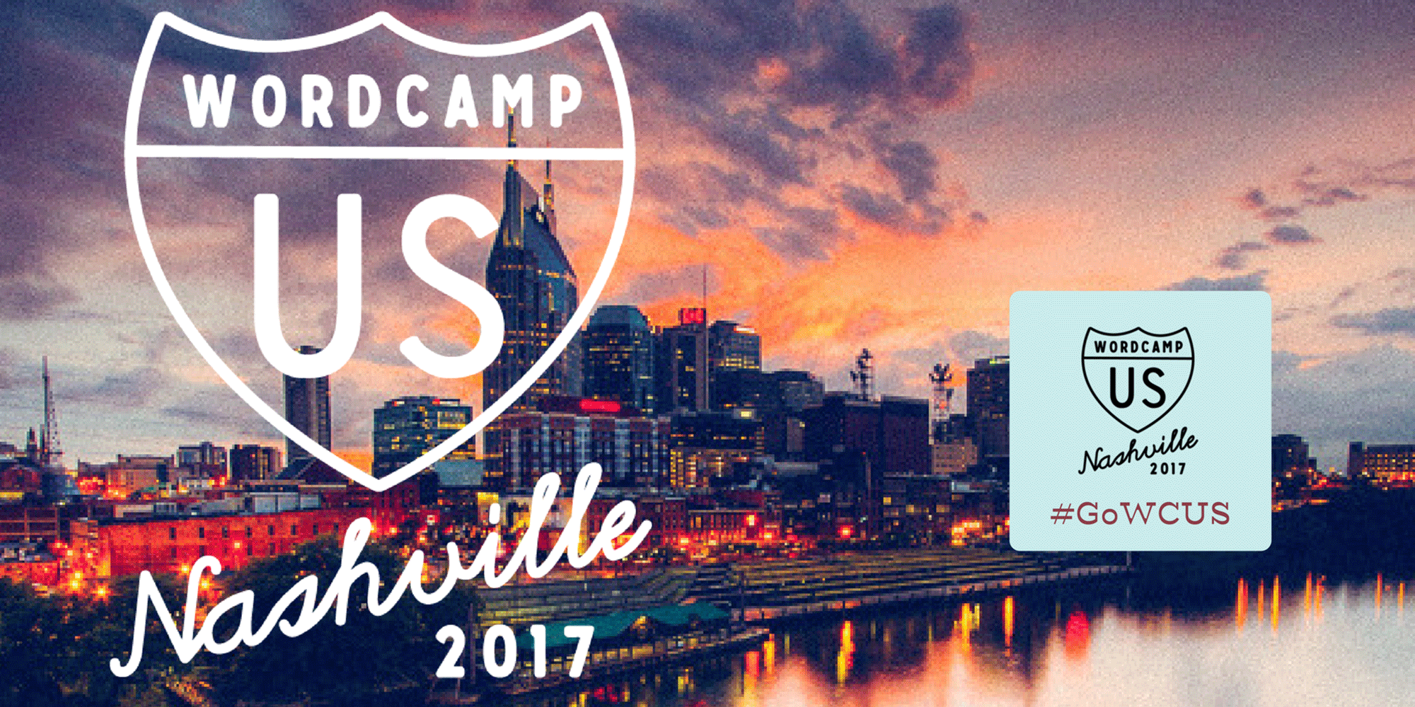 WordCamp US 2017 from the eyes of a 12 year old